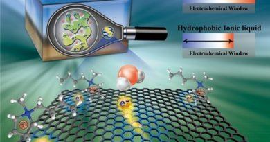 离子液体固液界面研究获新进展