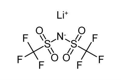 LiTFSI - 双三氟甲烷磺酰亚胺锂