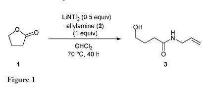 酯氨解反应催化剂 – LiTFSI(LiNTf2)双三氟甲烷磺酰亚胺锂